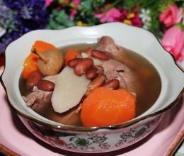 祛湿猪腱汤