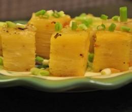Potato Pavé 千层土豆块