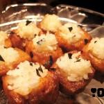 稻荷寿司(超简易版)