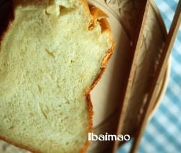 ACA面包机做面包