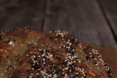 天然酵种爱尔兰小苏打面包