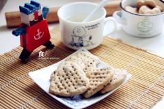 红枣薏仁消化饼干
