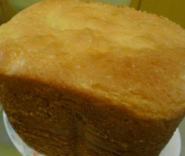 东菱面包机 面包