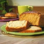 黑麦奶油杂粮面包