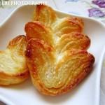 法国蝴蝶酥(Palmier)