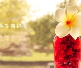 蔓越莓朗姆酒
