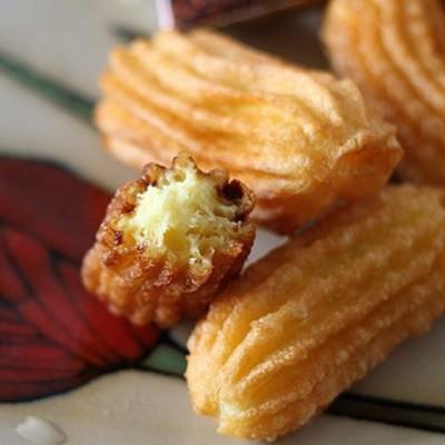 西班牙小吃-churros