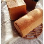 方與圓-天然酵種布里歐修白吐司