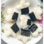 饭团OR寿司