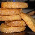 【小山进】奶油酥饼