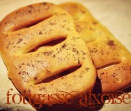 埃索瓦斯香料面包