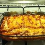 意粉--传统欧洲民间美食--Cannelloni