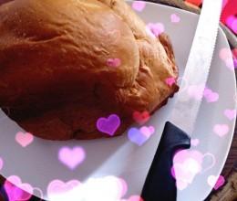 面包土司(ACA面包机版)