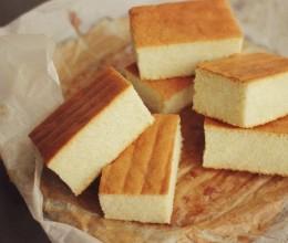 奶茶海绵蛋糕