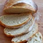 5分钟面包(详细步骤)