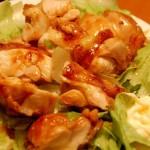 日式照烧鸡排