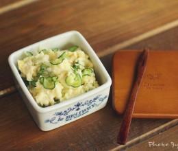 日式薯泥沙拉