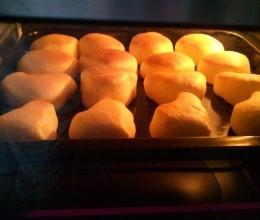 女汉子面包只揉2分钟