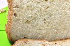 烫种抹茶红豆吐司 面包机版