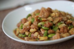 下饭菜—豆瓣酱菜