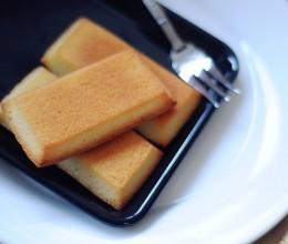 费南雪 金砖蛋糕