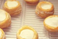小小奶油奶酪派(飞饼版)
