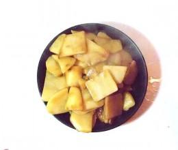 土豆片儿 (Classical Potato Clip)