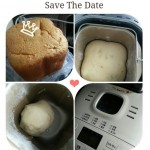 葡萄干吐司 面包机