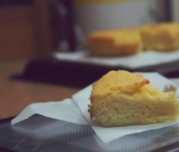 超简酸奶发酵蛋糕