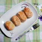 美式比司吉 (Biscuits)