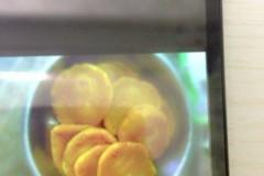 自创南瓜饼