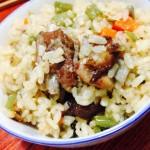 排骨焖饭(电饭锅版)