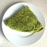 碧玉蔬菜饼