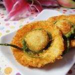 黄金草帽虾