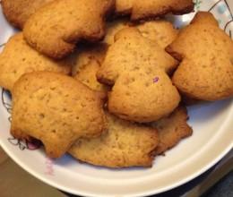 美味消化饼干