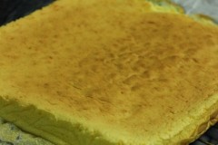 棉棉-棉花蛋糕