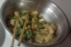 火锅料炒瓜