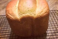 面包机版英式红茶吐司