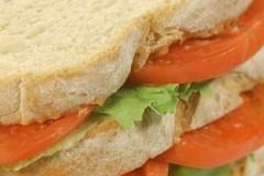 ~\(≧▽≦)/~全麦面包