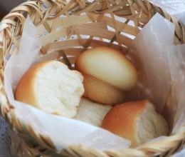 白面包(预拌粉)