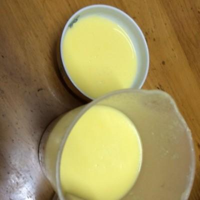 奶香玉米汁(豆浆机版)