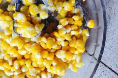 香甜玉米豆