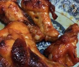 鸡翅-我家这样吃