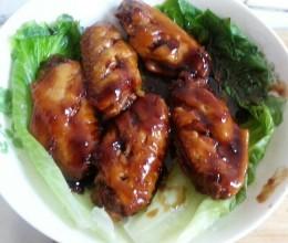 李锦记鸡翅酱