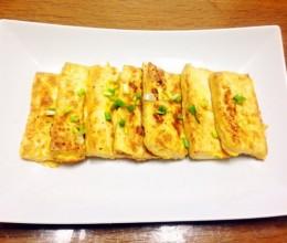 香煎北豆腐