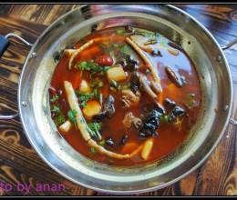 梁山鸡——重庆江湖菜