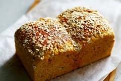 燕麦橄榄油吐司