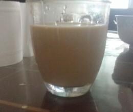 西餐厅版原味奶茶