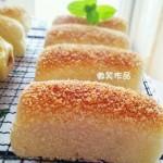 可愛多豆沙包——一種餡兩種做法