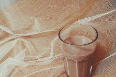 奶茶(奶粉版)